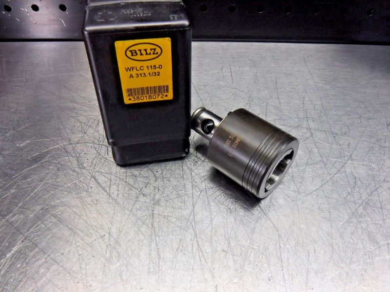 Komet Bilz #1 ABS 32 Compression Tension Tapping Chuck WFLC 115-0 (LOC2735A)