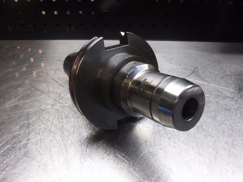 DT CAT50 16mm Hydraulic Endmill Holder CAT50B-D16-101.6 (LOC978B)