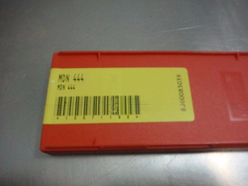 Sandvik Carbide Insert Seats Qty10 MDN 444 (LOC1073D)