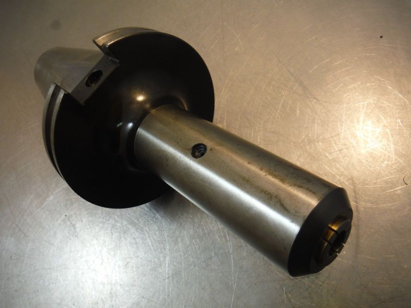 "Haimer CAT50 Power Clamp Collet Chuck 5"" PRO 50 824 02 (LOC2124A)"