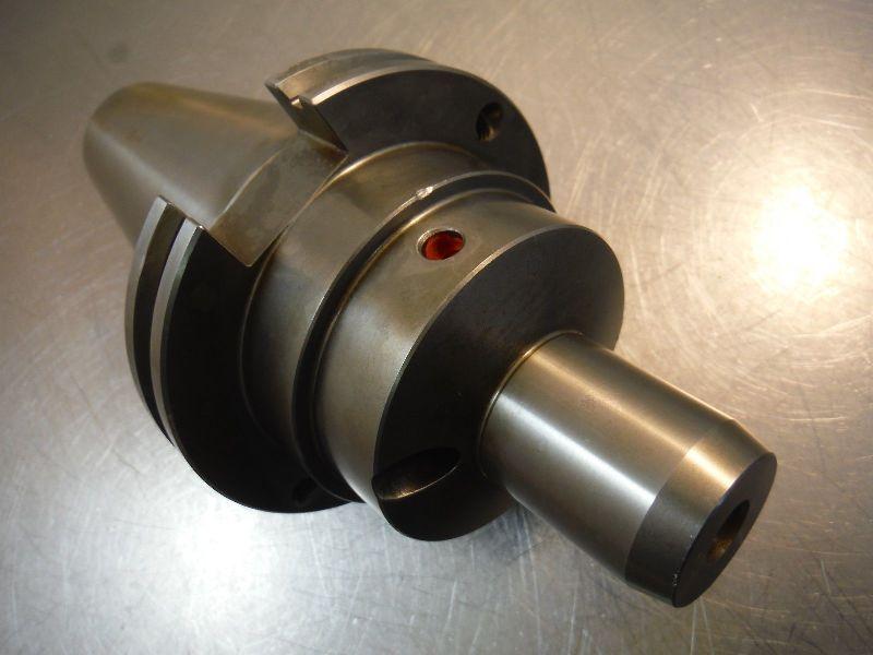 Erickson CAT50 10mm Hydraulic End Mill Holder CV50BHC10M375 (LOC2125A)