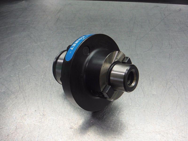 "LOC2137B Komet ABS 63 1/"" Facemill Arbor 2/"" PRO A4055030"