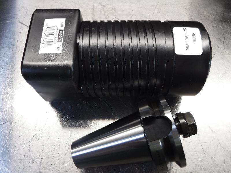 Jacobs BT50 ER20 Collet Chuck 70mm projection JCBT50xER20-70 (LOC140)