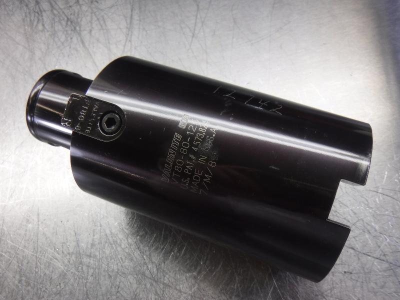 Valenite VT80 Extension Adapter 125mm Projection  VT80-80-125 (LOC2864B)