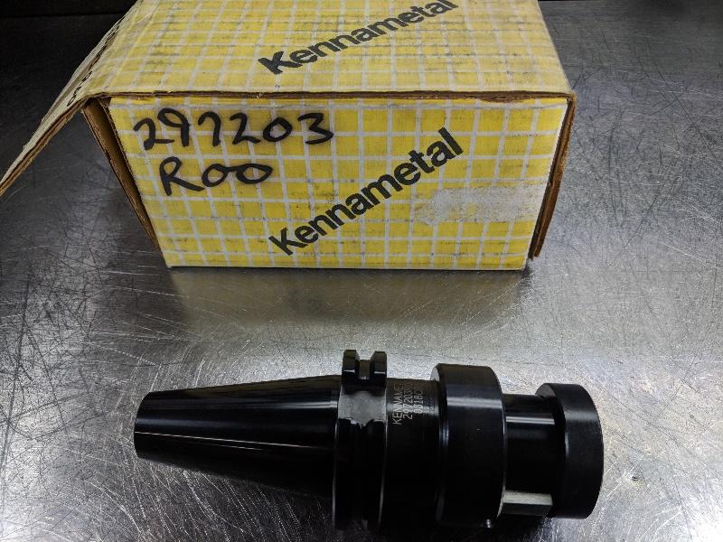"ERI America CAT 40 1.25/"" Micron Milling Chuck CV40-HPC125-4.13 LOC617"