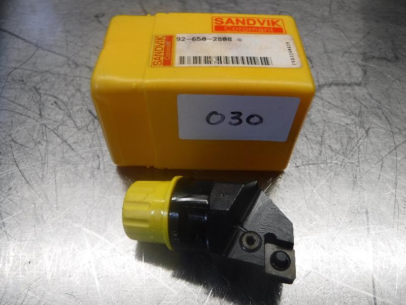 Sandvik Capto C3 Indexable Turning Head 431-360172 L1 (LOC671)