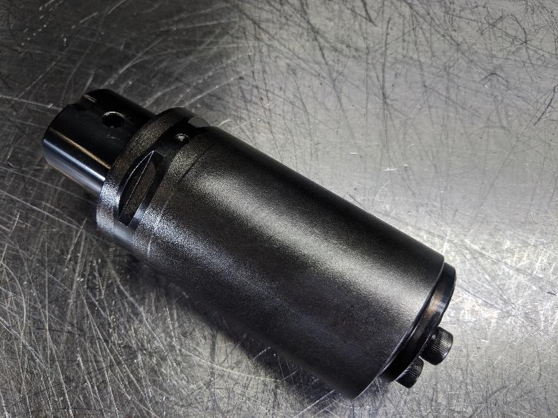 Sandvik Capto C5 to SL 40 Adaptor C5-570-2C 50 098-40L (LOC2538B)