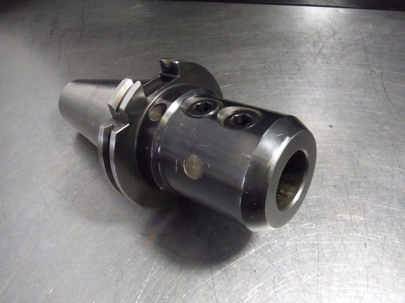 "Valenite CAT50 1.25"" Endmill Holder 4"" Projection V50CT E125FC BAL (LOC1917A)"