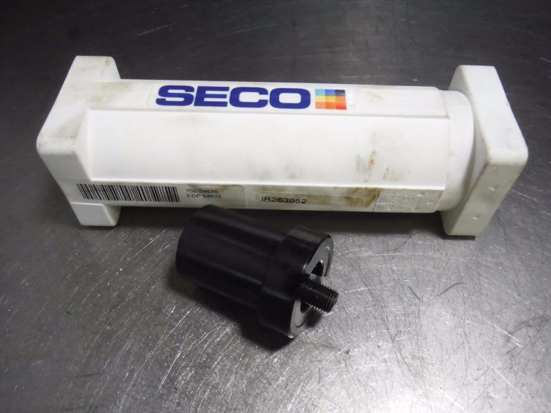SECO Type B2 Disc Milling Cutter Holder 335.10-00.75-1.25B-A (LOC1983C)