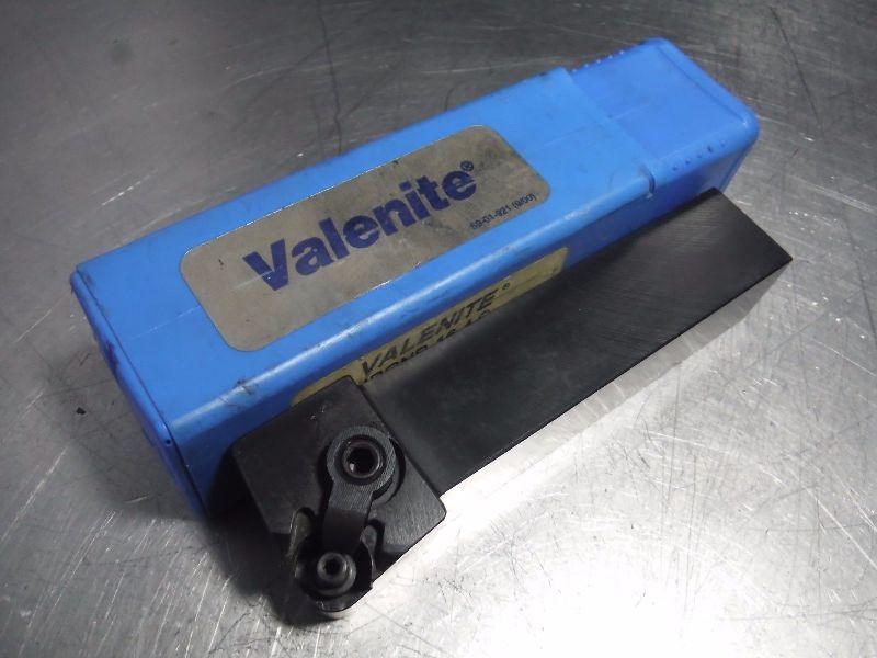 "Valenite Indexable Lathe Tool Holder 1""x1"" Shank MRGNR 16 4 C (LOC1403D)"