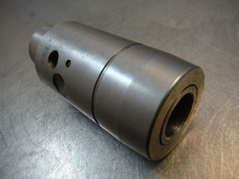 Hydra Lock HSK50 18mm Hydraulic Endmill Holder 48052 (LOC2097A)