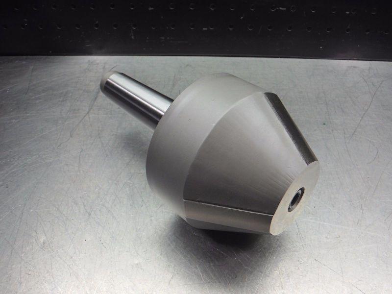 Ready Tool Co Live Center Morse Taper #4 GB 5 (LOC1448B)
