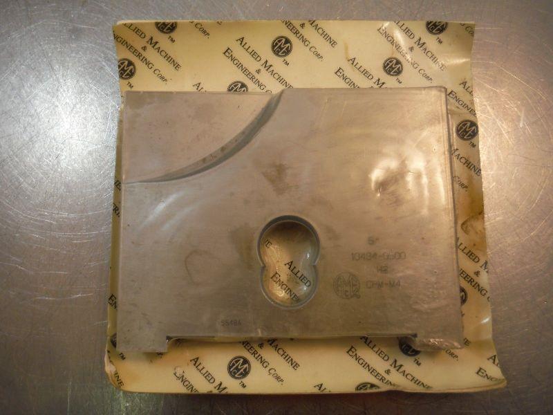 "AMEC 5"" Series H Spade Drill Insert 10484 0500 (LOC2156A)"