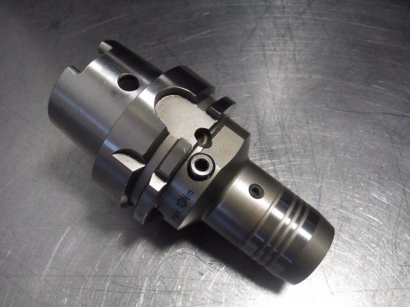 Gewefa HSK63A 12mm Hydraulic Endmill Holder 93 05 036 104  (LOC1798A)