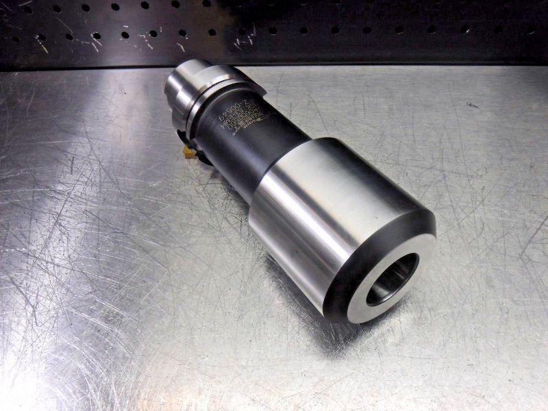 """Komet HSK 63 EMH 1.25"""" Endmill Holder UA0600500 (LOC844)"""