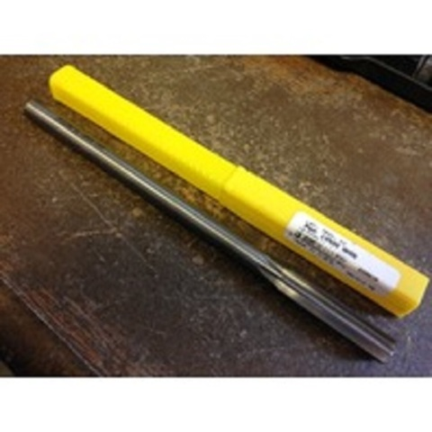 ".4990"" HIGH SPEED STEEL CHUCKING REAMER"
