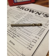 ".0995""  #39 COBALT SCREW MACHINE LENGTH DRILL"