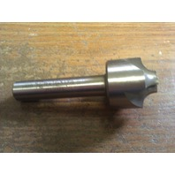".3125"" 5/16"" RADIUS HIGH SPEED STEEL CORNER ROUNDING END MILL 1/2"" SHANK"