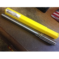 ".7874"" 20mm HIGH SPEED STEEL CHUCKING REAMER"