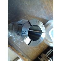 """.6875"""" 11/16 R8 Round Collet"""