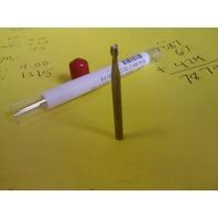 ".0938"" 3/32"" 2FL SE STUB LENGTH CARBIDE END MILL 3/32"" X 1/8"" X 3/16"" X 1-1/2"""