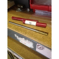 """.3750"""" 3/8"""" CARBIDE TIPPED EXPANSION CHUCKING REAMER"""