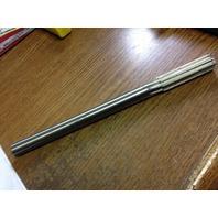 .6693 17mm HIGH SPEED STEEL CHUCKING REAMER