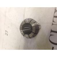 """.551"""" 14mm ER-25 Round Collet"""