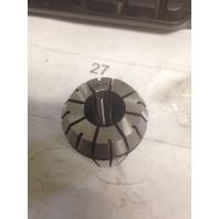 """.5906"""" 15mm ER-32 Round Collet"""