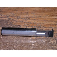 "New 1/2"" Solid Carbide 60 DegreeThreading Bar AT-490-1000"