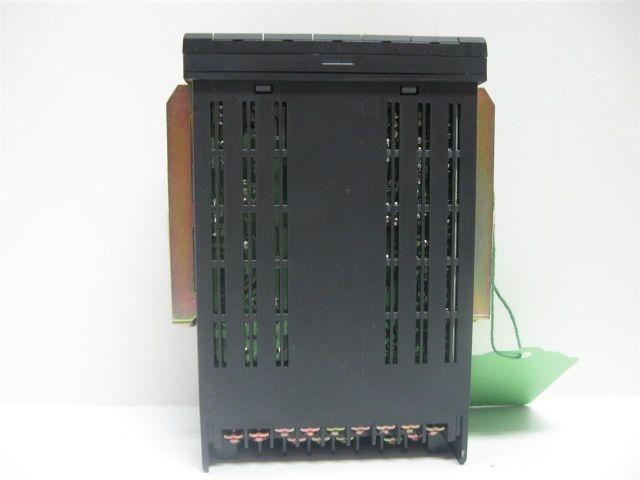 Omron Digital Panel Meter : Omron k nr nb a frequency rate digital panel meter ebay