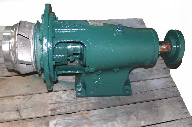 Cornell 10YB-F8K Pump Drive with 11 5