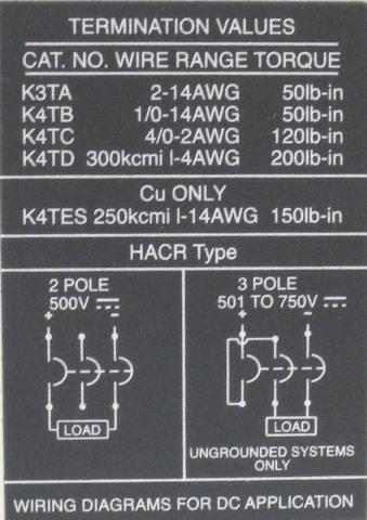 abb sace tmax ts3n 150 circuit breaker 30 amp, 600 volt, 3 pole unit  abb sace tmax ts3n 150 circuit breaker 30 amp, 600 volt, 3 pole unit