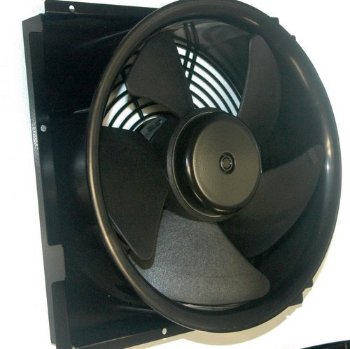 ebm V1G250-EE12-05 -tube axial fan 48vdc NEW | Surplus Trading Corporation