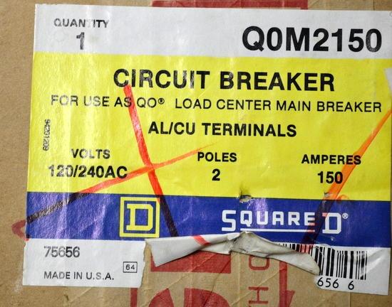 Qo Load Center Wiring Diagram on