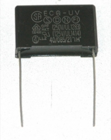 Panasonic Capacitor 250V AC 334M   20pcs.