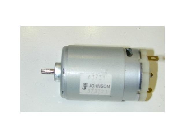 DC Hobby Motor Drill Motor 12vdc