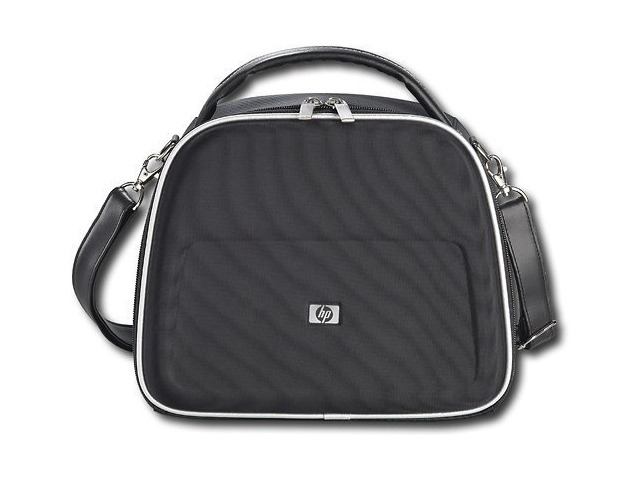 HP PHOTOSMART METRO BLACK CARRY BAG