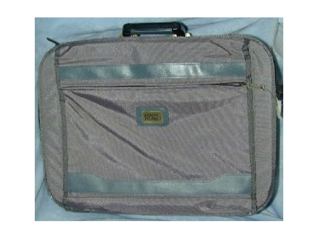 ALLEN ROMEO CARRY CASE- for computer and more. #4