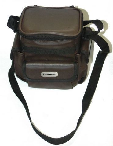 Olympus Gadget Bag - for P-200 Printer #200716