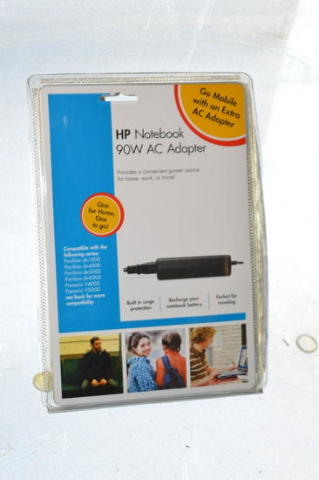 HP Notebook 90W AC Adapter EH642AA#ABA
