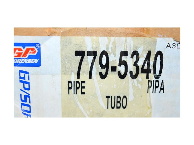GP Sorensen 779-5340 Secondary Air Injection Pipe