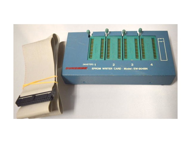 Sunshine EW-904BN Eprom Writer. - Used