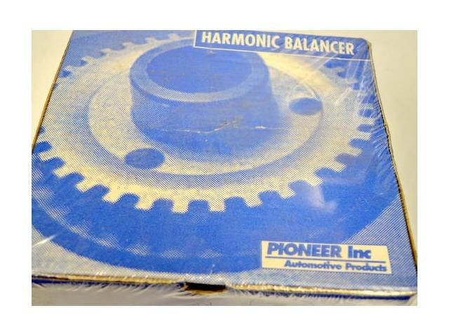 Pioneer DA-2320 Engine Harmonic Balancer - DA-2320.