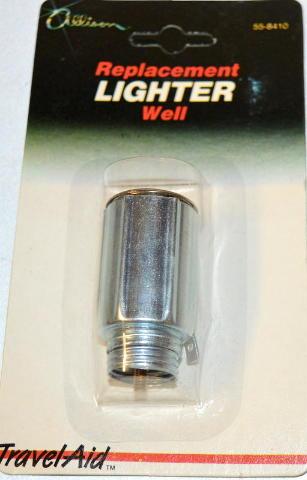 Allison Replacement Lighter Well #55-8410