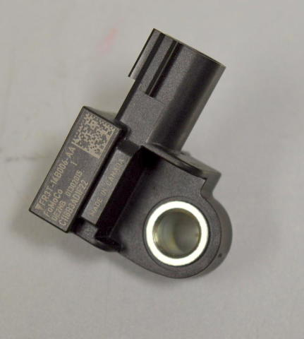 Side Air Bag Impact Pressure  Sensor #FR3T-14B006-AA / 26514 A