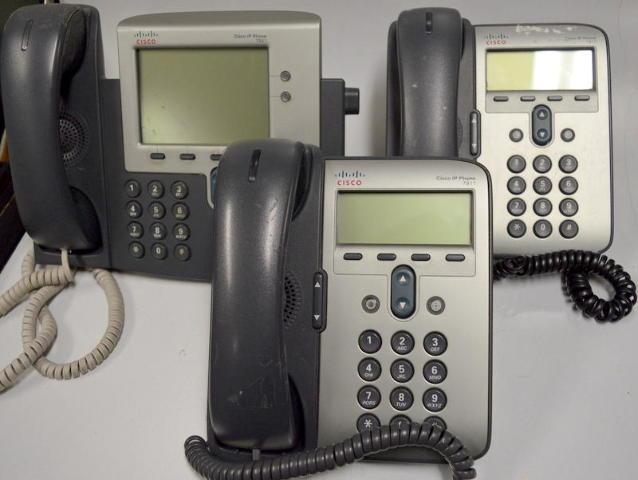Negozio di sconti online,Cisco Ip Phone 7911