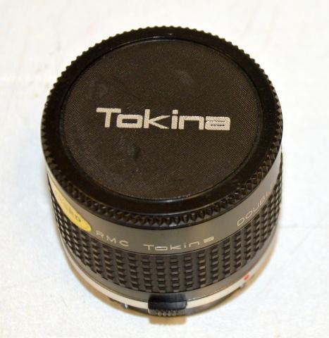 Tokina RMC Doubler for O/OM Lens - 8109016