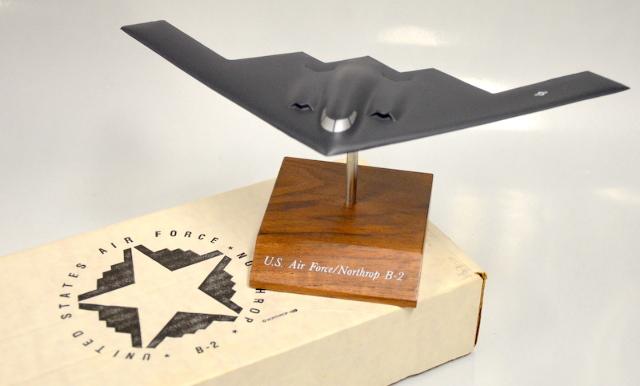 United States Air Force * Northrop Model B-2