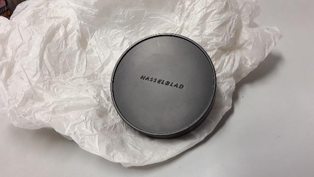 Hasselblad Original Rear Lens Cap Cover #50377
